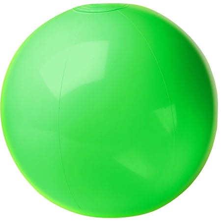 PoolCandy Glow In The Dark Beach Ball