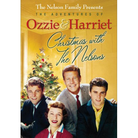 Ozzie & Harriet: Christmas with the Nelsons (DVD)