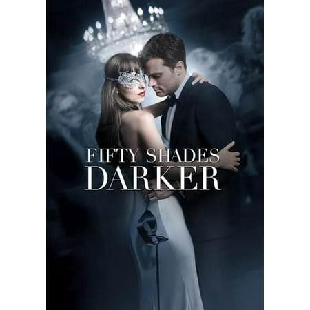 Fifty Shades Darker (Vudu Digital Video on