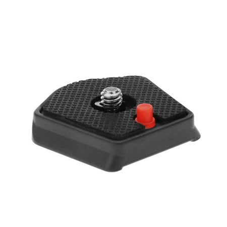 Scandinavian Shooting Head (785PL Quick Release Plate with 1/4