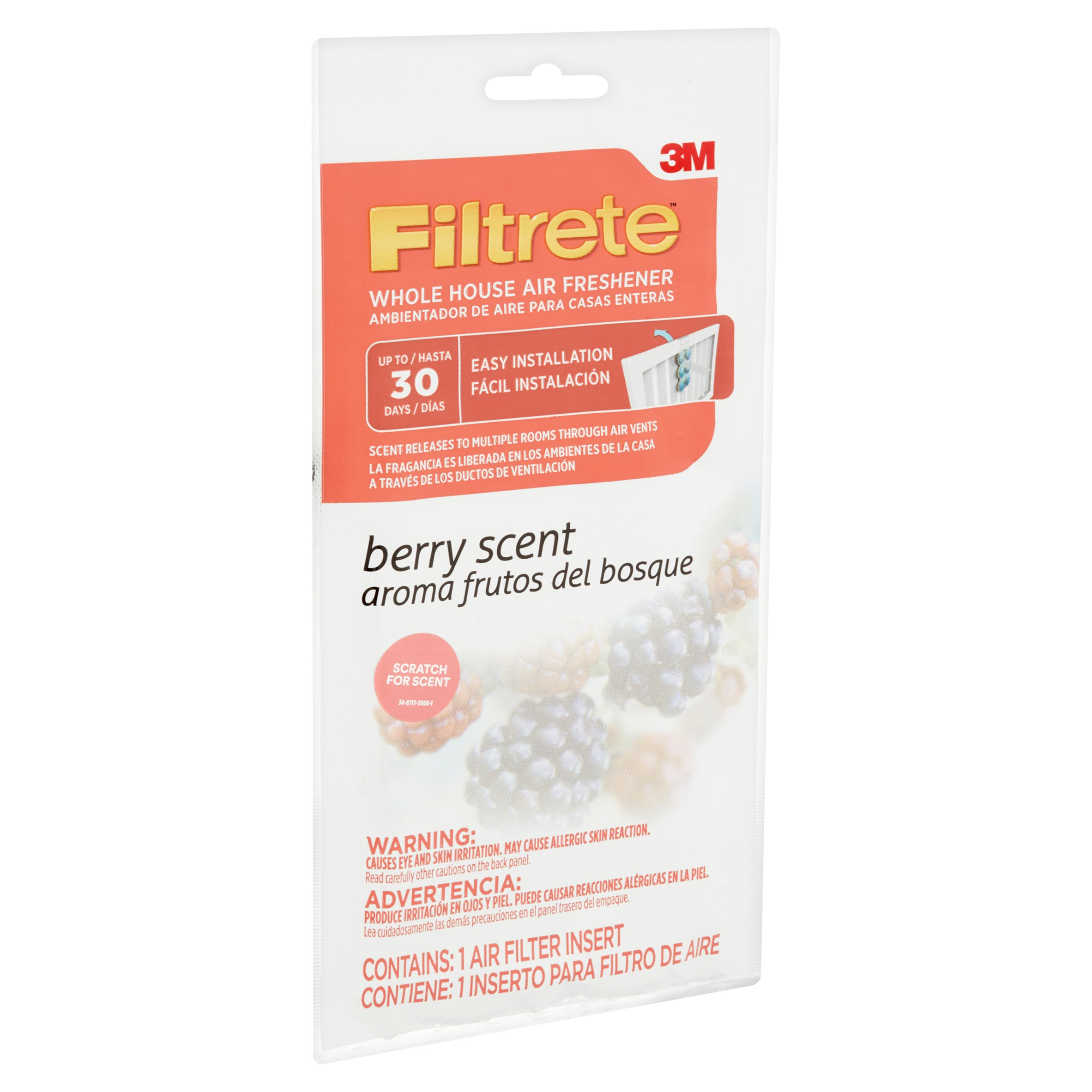Filtrete Whole House Air Fresheners, Multiple Scents Available   Walmart.com