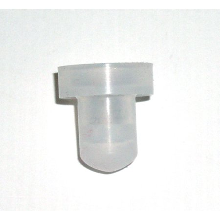 (Wilbur Curtis WC-1806 SEAT CUP, SILICONE USE ON WC-1809 FAUCET)