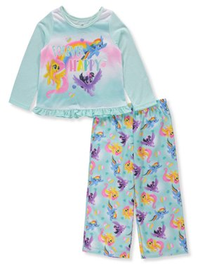 c4b0798cbd3a My Little Pony Kids  Sleepwear - Walmart.com