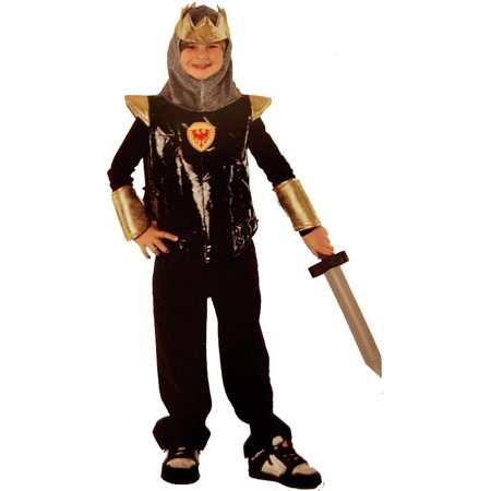Dark Knight Costume Set Child Medium - Costume Ideas Creative