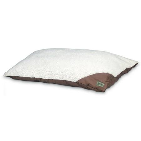 Doskocil Fleece/Slide Pet Bed Pillow, 45 by