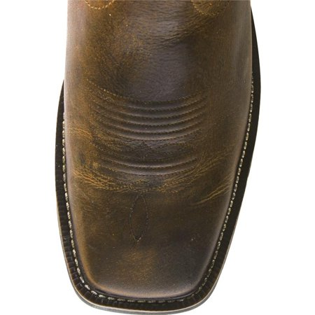 Justin Boots Justin Boot Company Mens Stampede Rugged
