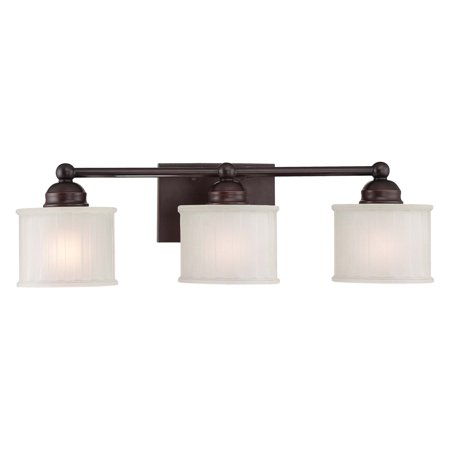 Minka Lavery 1730 Series 6733 Bathroom Vanity Light