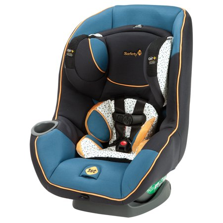 Safety 1    Advance Se 65 Air  Convertible Car Seat  Twist Of Citrus