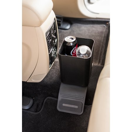 Meistar Car Trash can Bin Waste Container Plastic with 20 Free Disposable Bags!!!