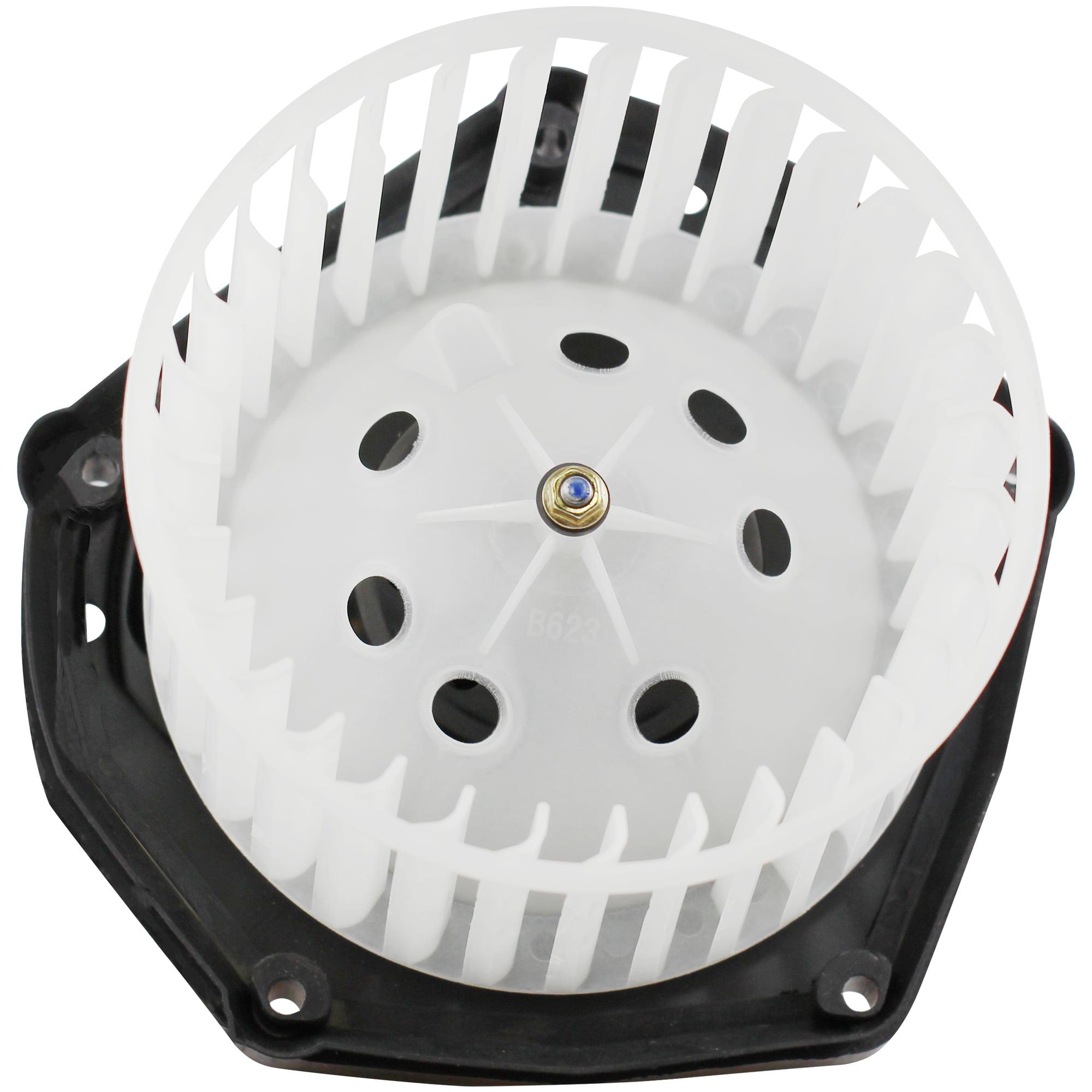 Heater Blower Motor w// Fan Cage for Chevy GMC C//K Pickup Truck Suburban Yukon