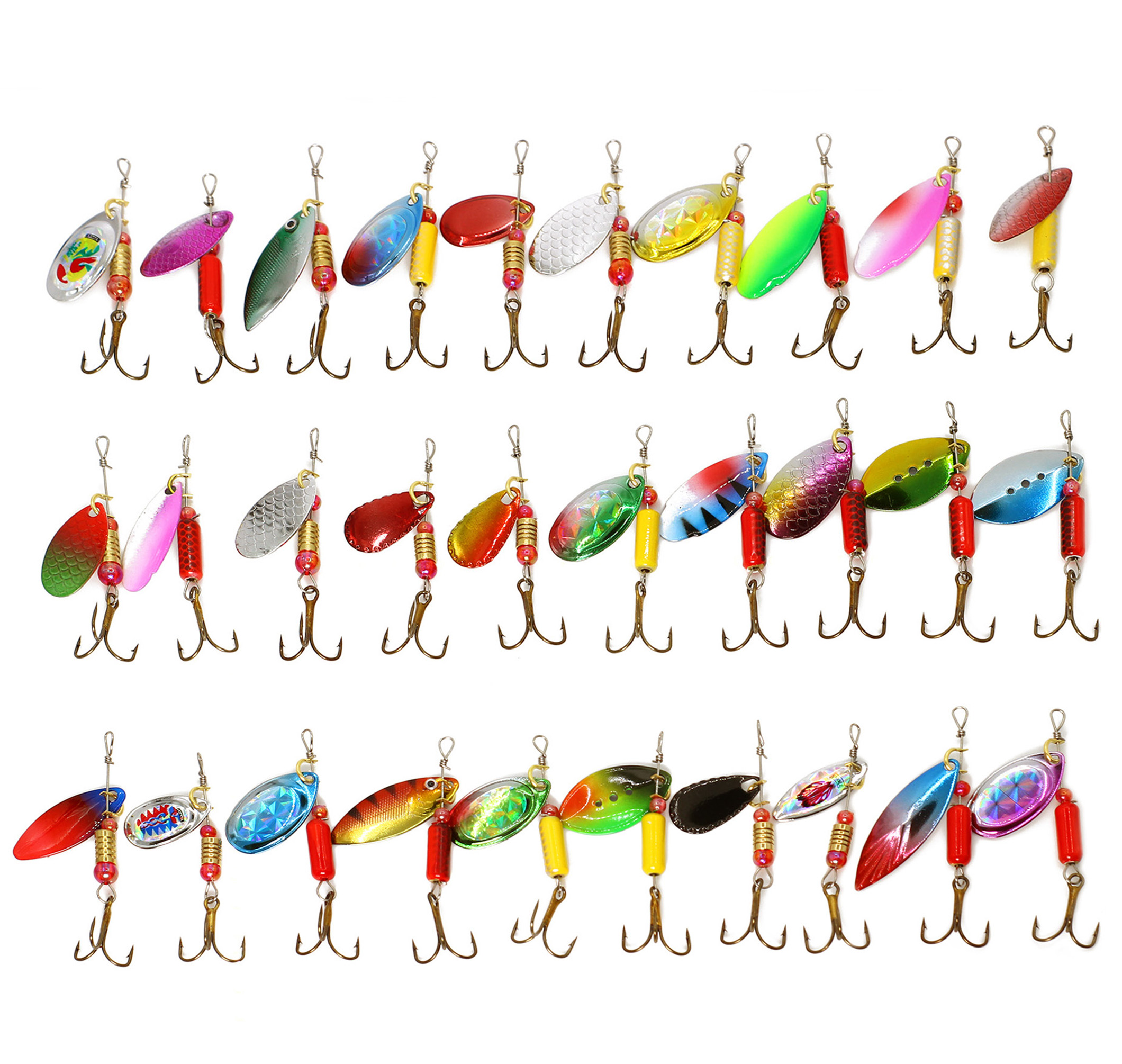 Lotfancy inc on walmart marketplace marketplace pulse for Walmart fishing spinners