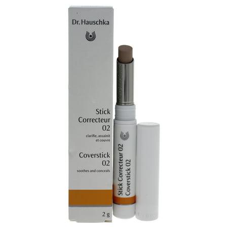 Dr. Hauschka Coverstick - # 02 Beige 0.07 oz Concealer