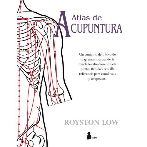 Atlas de acupuntura / The Acupuncture Atlas