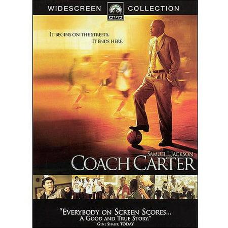 Coach Carter (Widescreen)