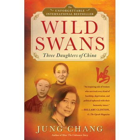 Wild Swans : Three Daughters of China (Wild Swan)