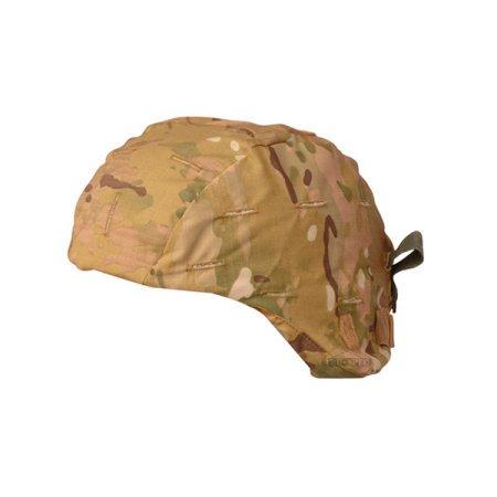 Tru Spec 5971005 Camo X/Large Multicam Tactical Military Helmet Cover