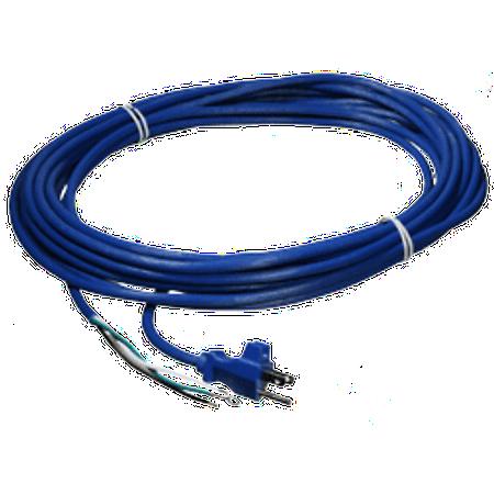 Genuine 40' Windsor Sensor Versamatic 18/3 Blue Sjt Ribbed Upright Cord 86135510
