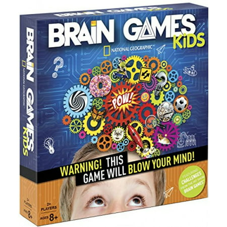 Brain Games Kid ()