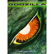 Godzilla (1998)   Ws & Special Edition & Ac-3 by COLUMBIA TRISTAR HOME VIDEO