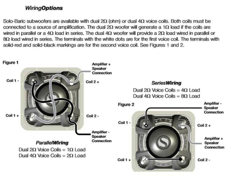 [DIAGRAM_38ZD]  Solo-Baric L7 12 Woofer - Walmart.com - Walmart.com   L7 Solo Baric Wiring Diagram      Walmart