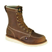 """Men's Thorogood 8"""" Wedge Composite Safety Toe Boot 804-4478"""