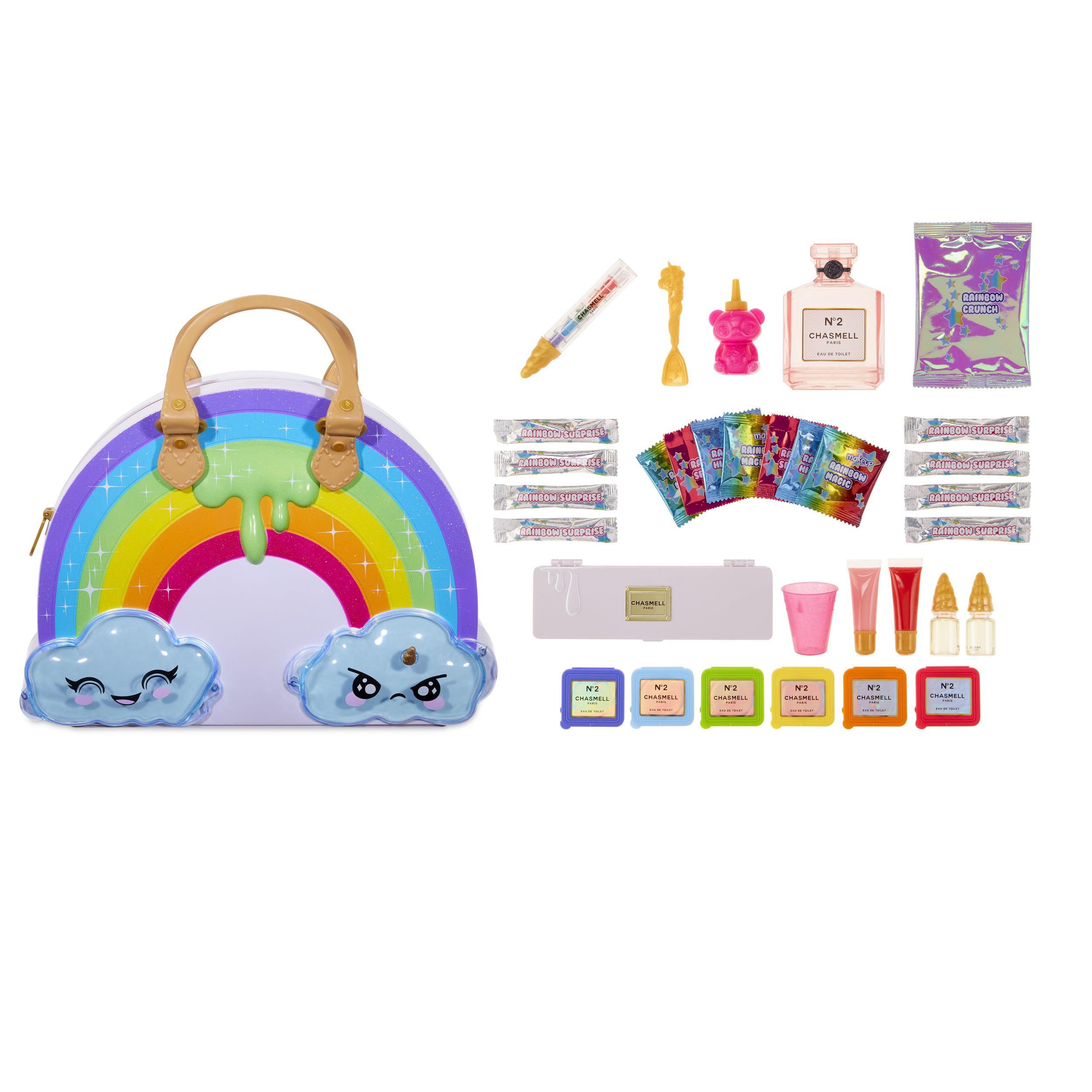 Poopsie Rainbow Surprise Slime Kit with 35+ Make Up & Slime Surprises