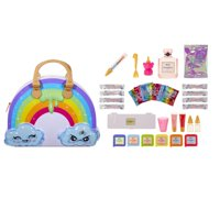 Poopsie Rainbow Surprise Slime Kit with 35+ Make Up & Slime Surprises ($30 off)