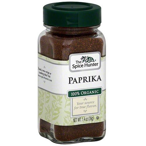 The Spice Hunter Paprika, 1.4 oz (Pack of 6)