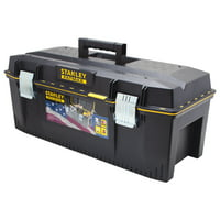 STANLEY FATMAX 028001L Structural Foam Tool Box, 28 In. Deals