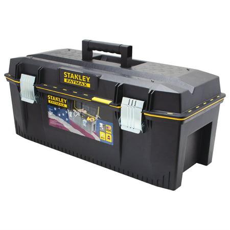 Foam Tool Boxes (STANLEY FATMAX 028001L Structural Foam Tool Box, 28)