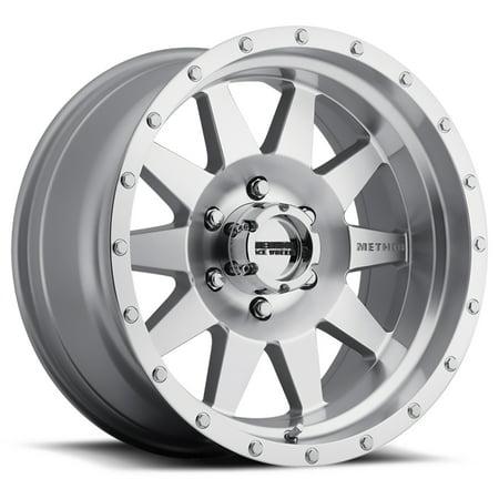 Method Race mr301 the standard 17x8.5 6x139.7 25et 108mm machined wheel Machine Other Standard