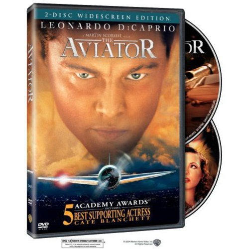 AVIATOR (2004/DVD/WS-2.40/ENG-FR-SP-SUB/2 DISC)