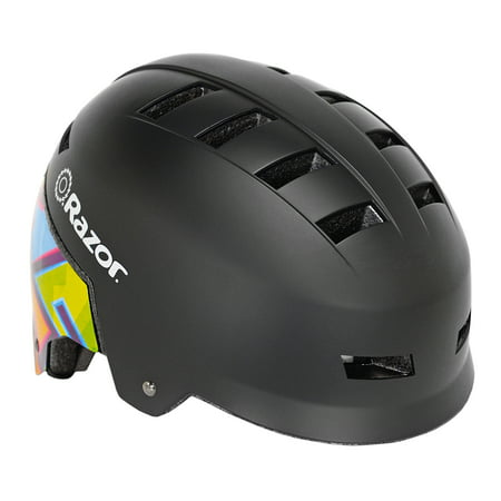 Razor Youth, Dual Multi-Sport Helmet, Multi-Color, For Ages 8-14