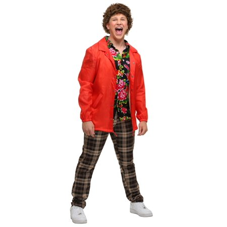 The Goonies Adult Chunk Costume - Goonies Chunk