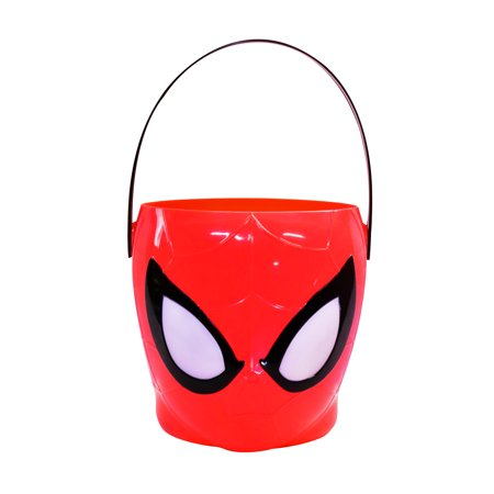 Easter Spiderman Figural Pail for $<!---->