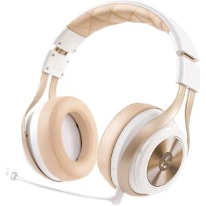 LucidSound LS30 Universal Gaming Headset, White