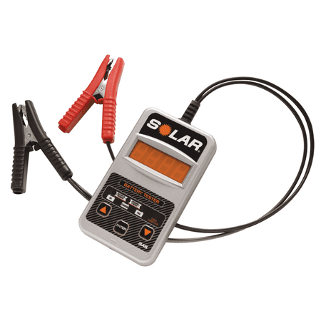 100-1200 CCA Electronic Battery Tester