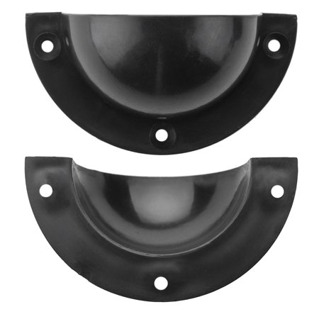 (Pack of 2 Entry Dishes for Standard Foosball Tables)