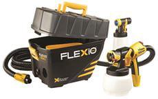 Wagner Flexio 890 Hvlp Paint Sprayer, 8.4 Gph by Wagner Spray Tech Corporation