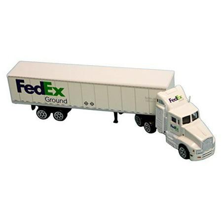Daron FedEx Ground Tractor -