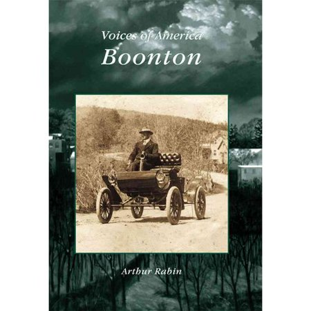 Boonton: Voices of America