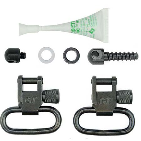 Shotgun Locking Swivel Set Shotgun Sling Swivel