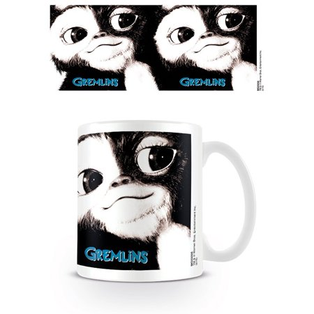 Gremlins - Ceramic Coffee Mug / Cup (Gizmo)