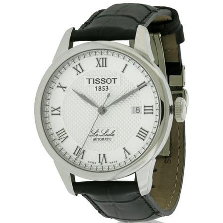 TISSOT T-CLASSIC LE LOCLE MENS WATCH T41142333