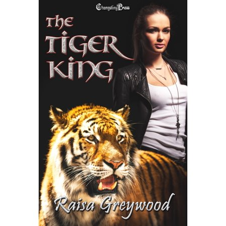 The Tiger King - eBook ()