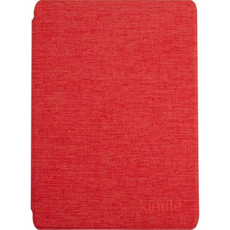 Amazon - Kindle Fabric Cover - Punch Red