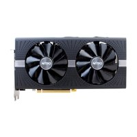 Sapphire Radeon NITRO+ RX 580 4GB GDDR5 PCI-E Video Card + 3 Free Games Pack AMD Gift