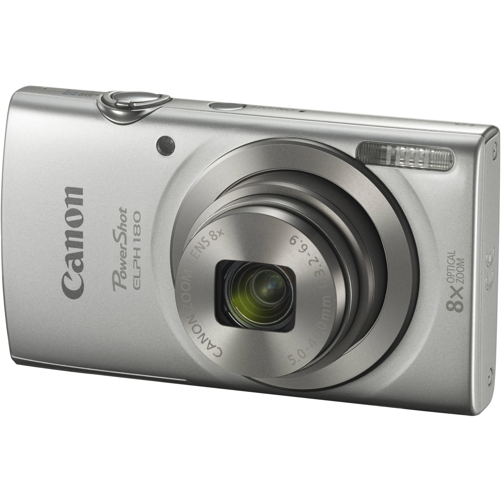 Canon Powershot ELPH Camera with Bonus Memory Card and Case Value ...