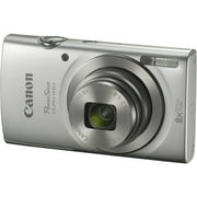 Best Compact Cameras - Canon PowerShot ELPH 180 Digital Camera (Silver) Review