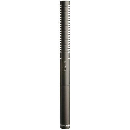 Rode NTG2 Condenser Shotgun Microphone